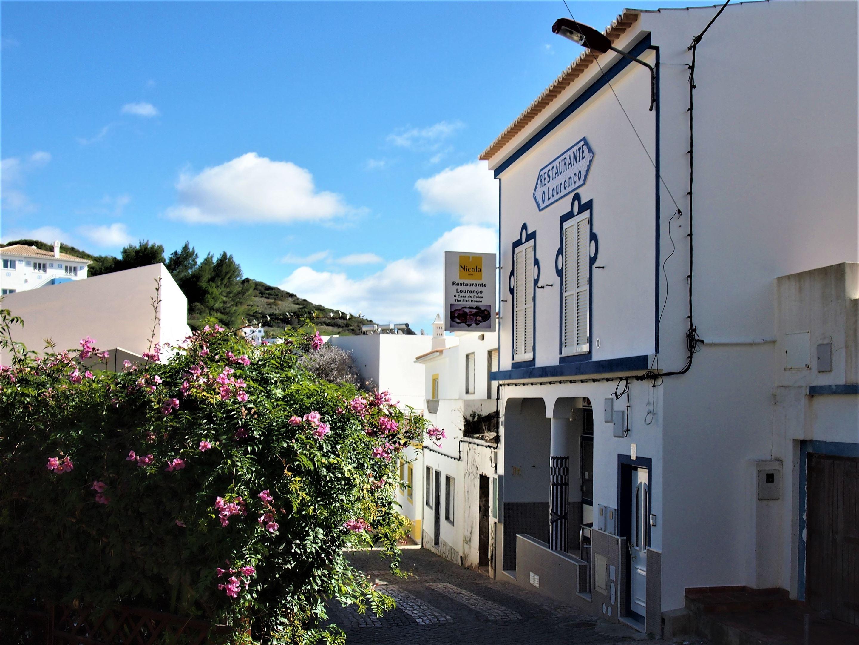 Restaurante O Lourenço, Algarve