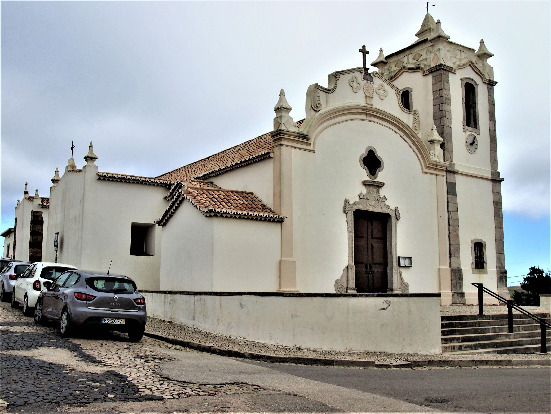 Igreja de Nossa Senhora da Conceição, Vila do Bispo
