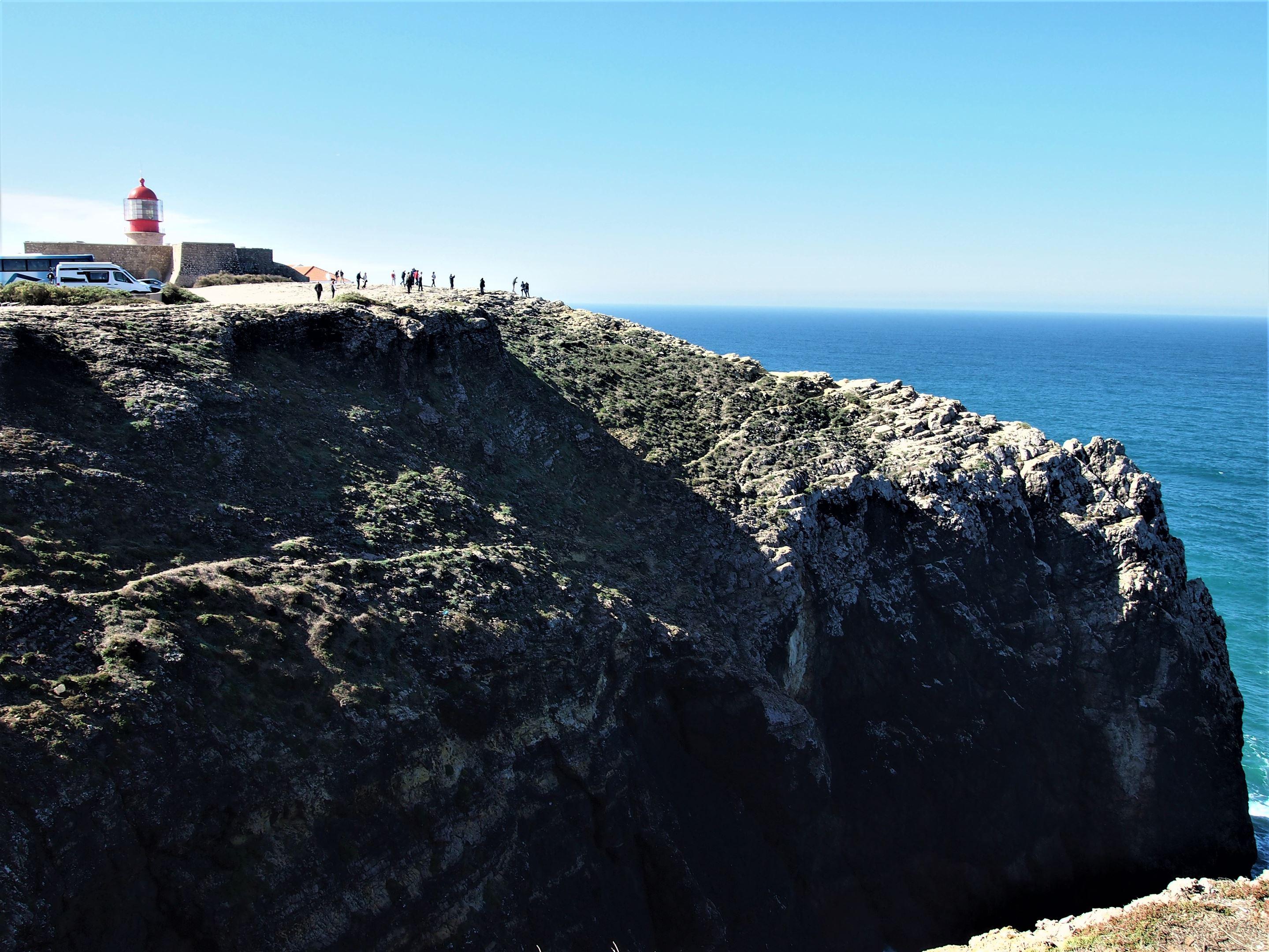 Cabo São Vicente, Sagres