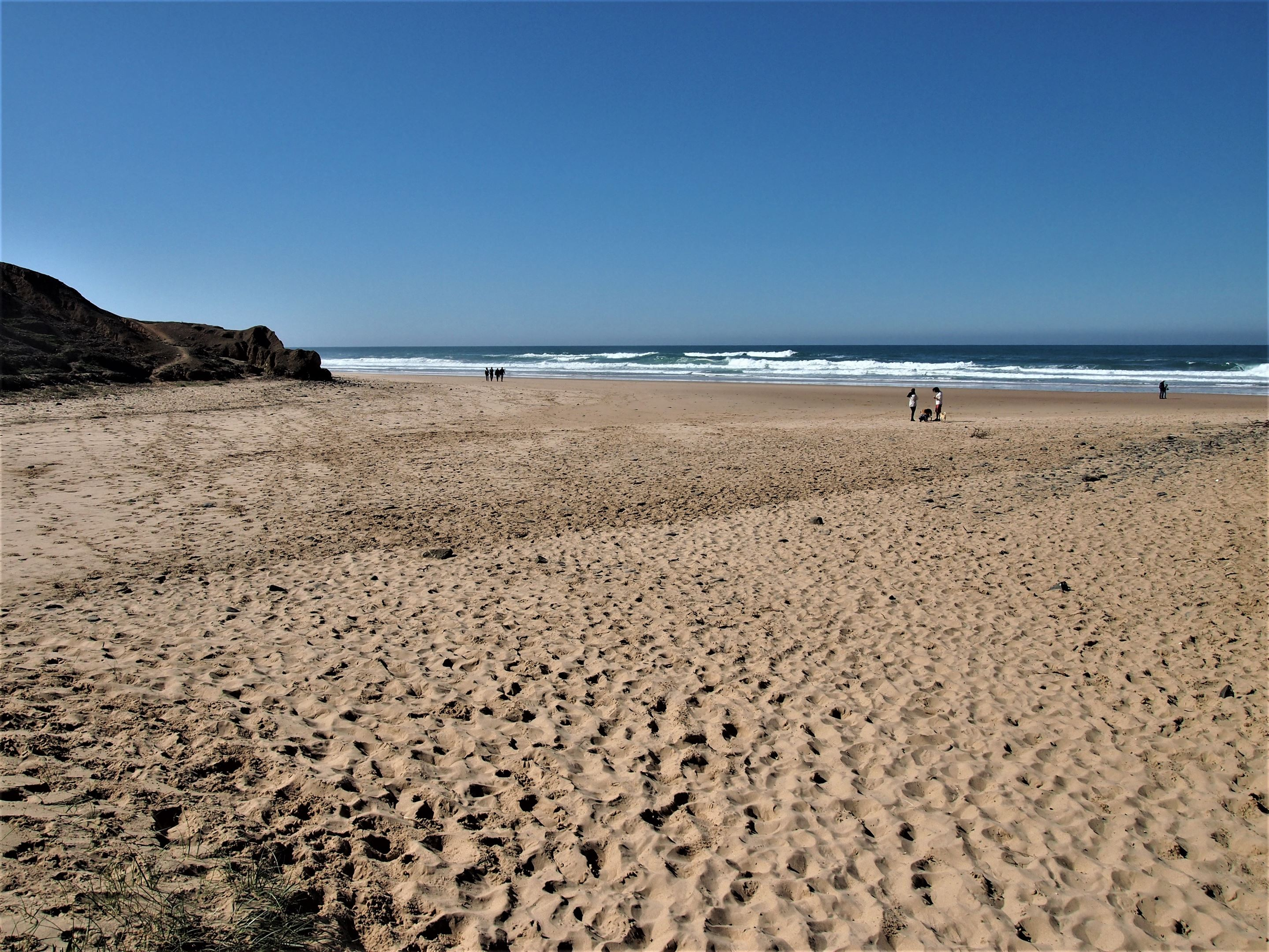 Praia da Cordoama, Algarve
