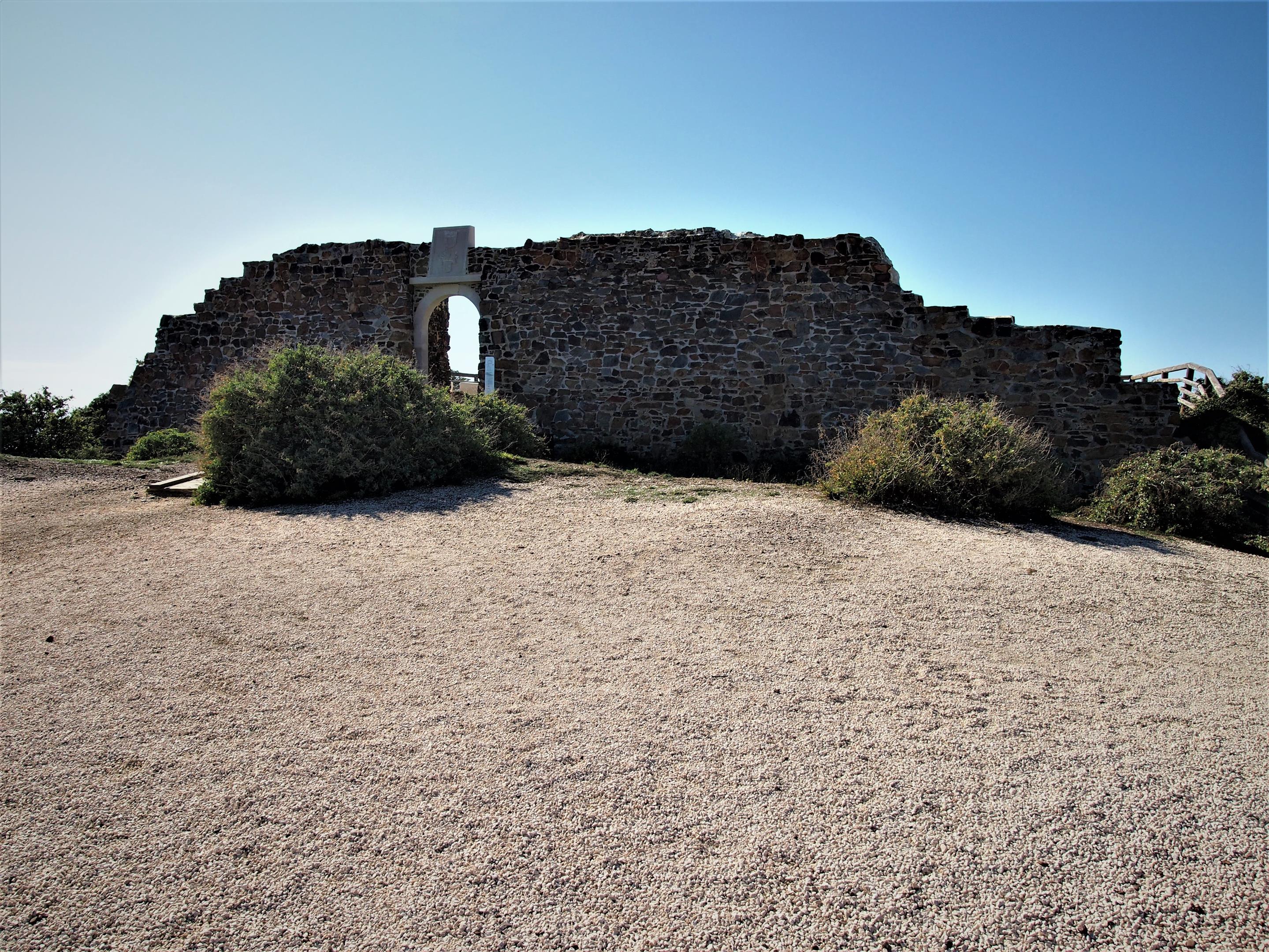 Fortaleza da Arrifana, Aljezur