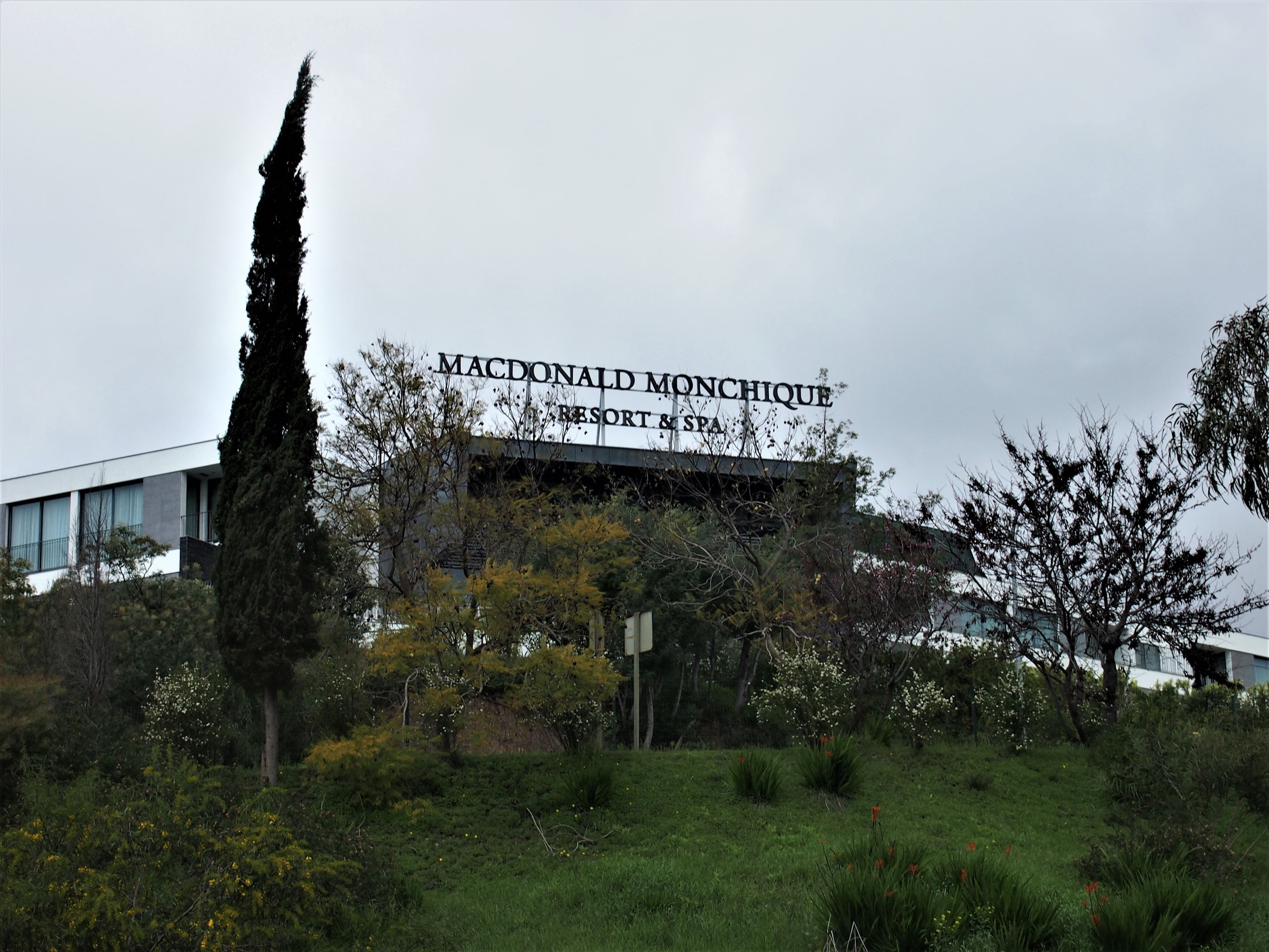 Macdonald Monchique Resort and Spa Hotel