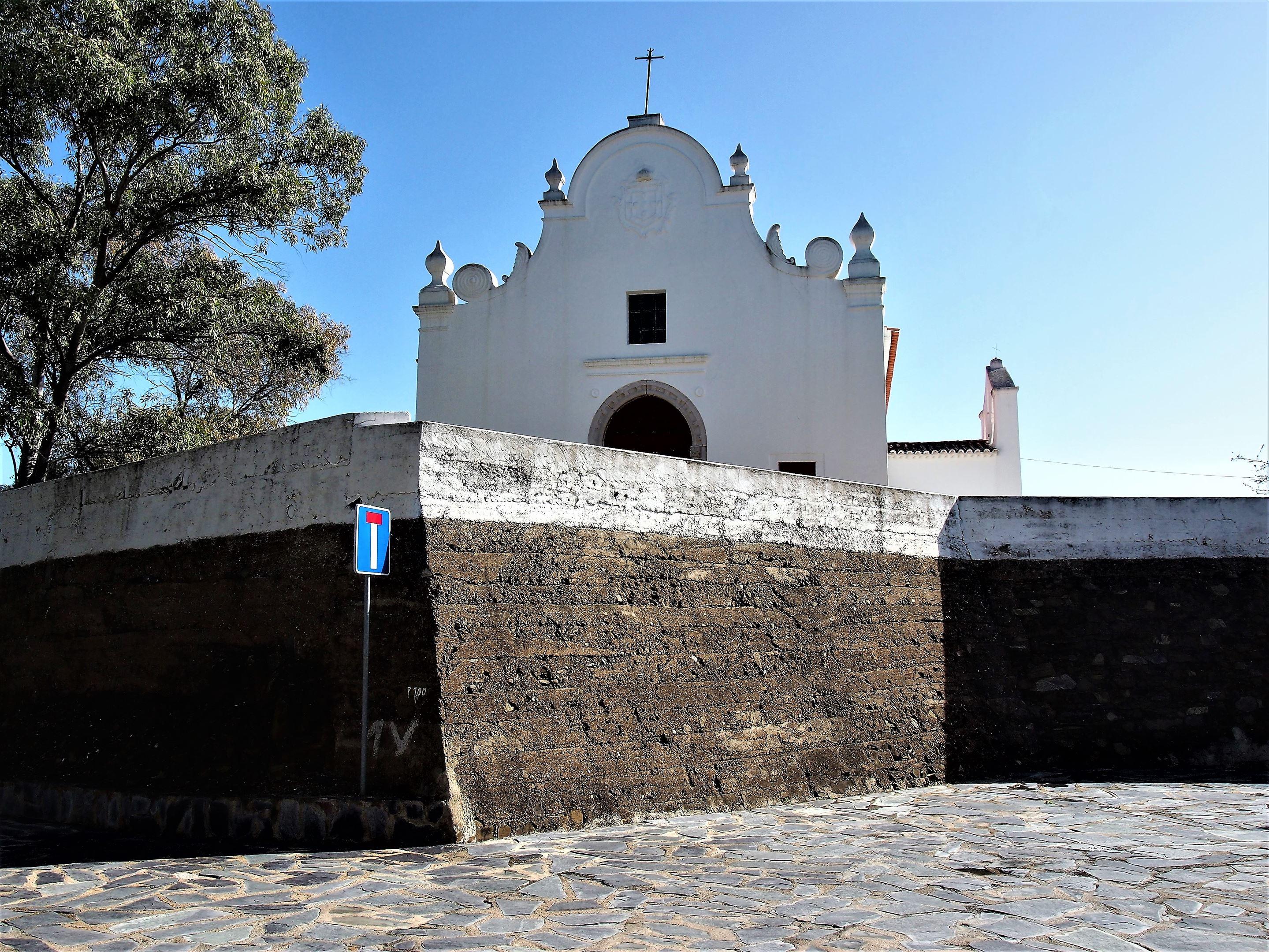 Iglesia de Nossa Senhora da Conceição, Alcoutim