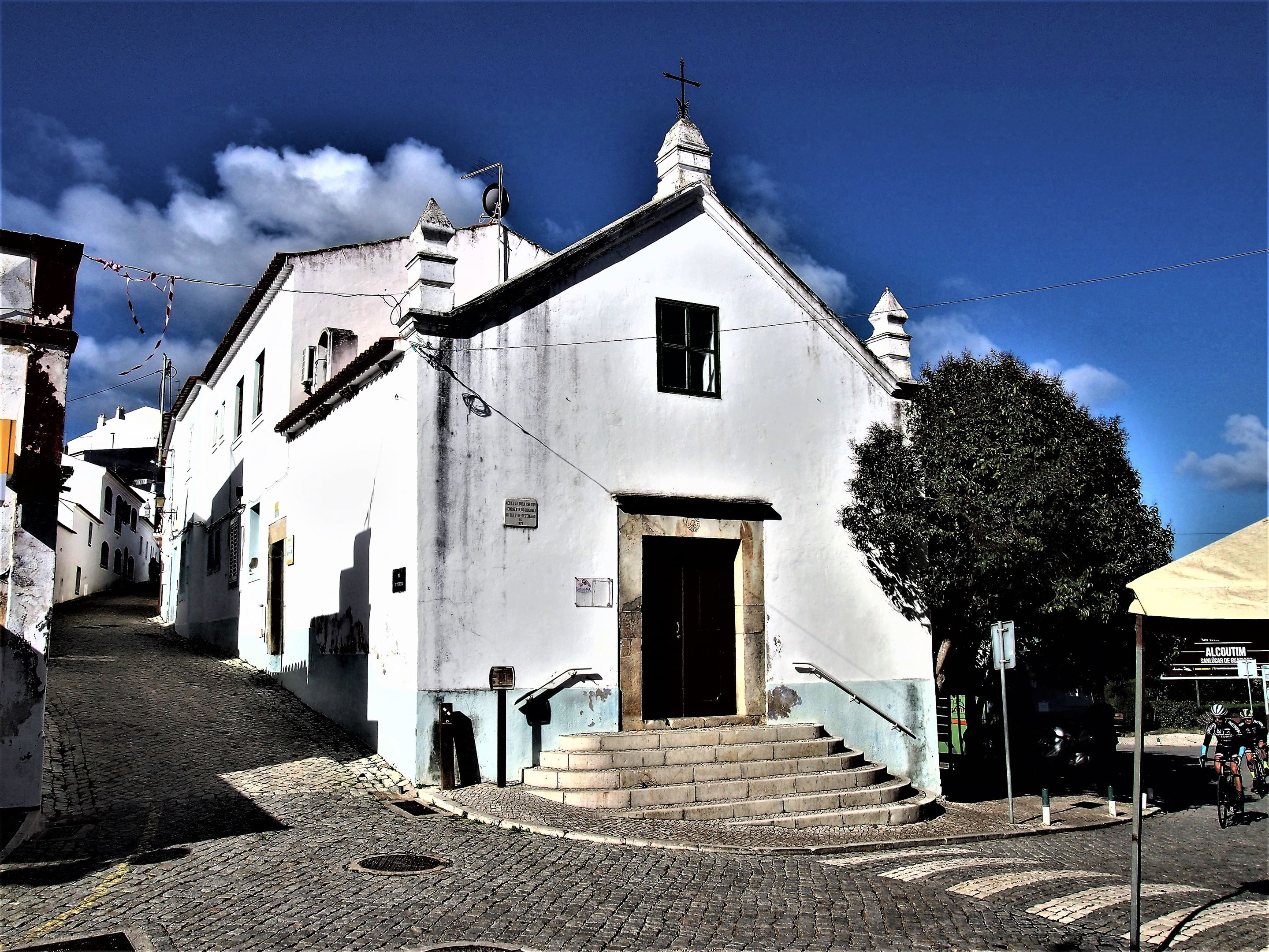 The Igreja da Misericorda (Chrurch of Mercy), Alcoutim