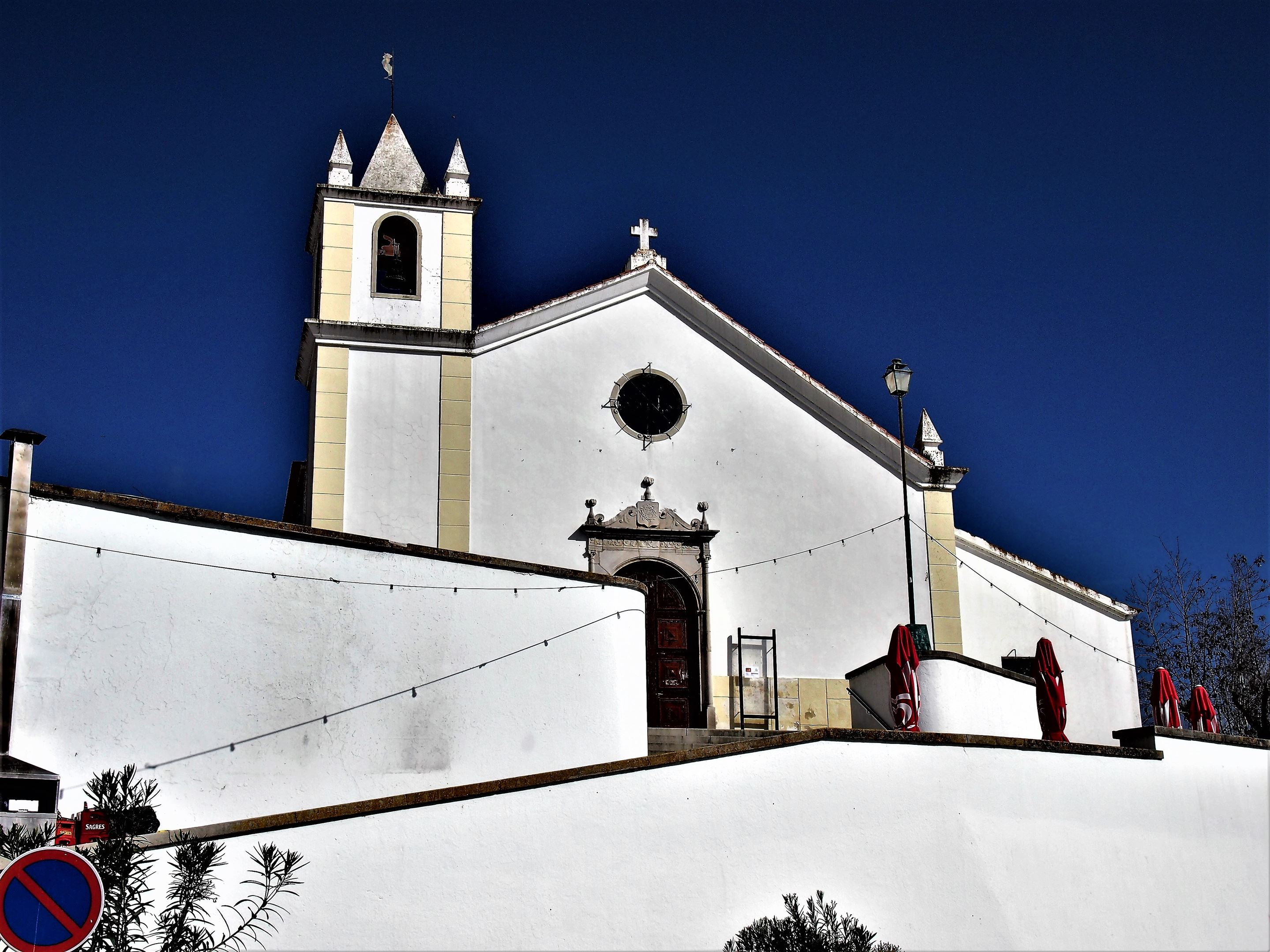 The Igreja Matriz (Mother Church), Alcoutim