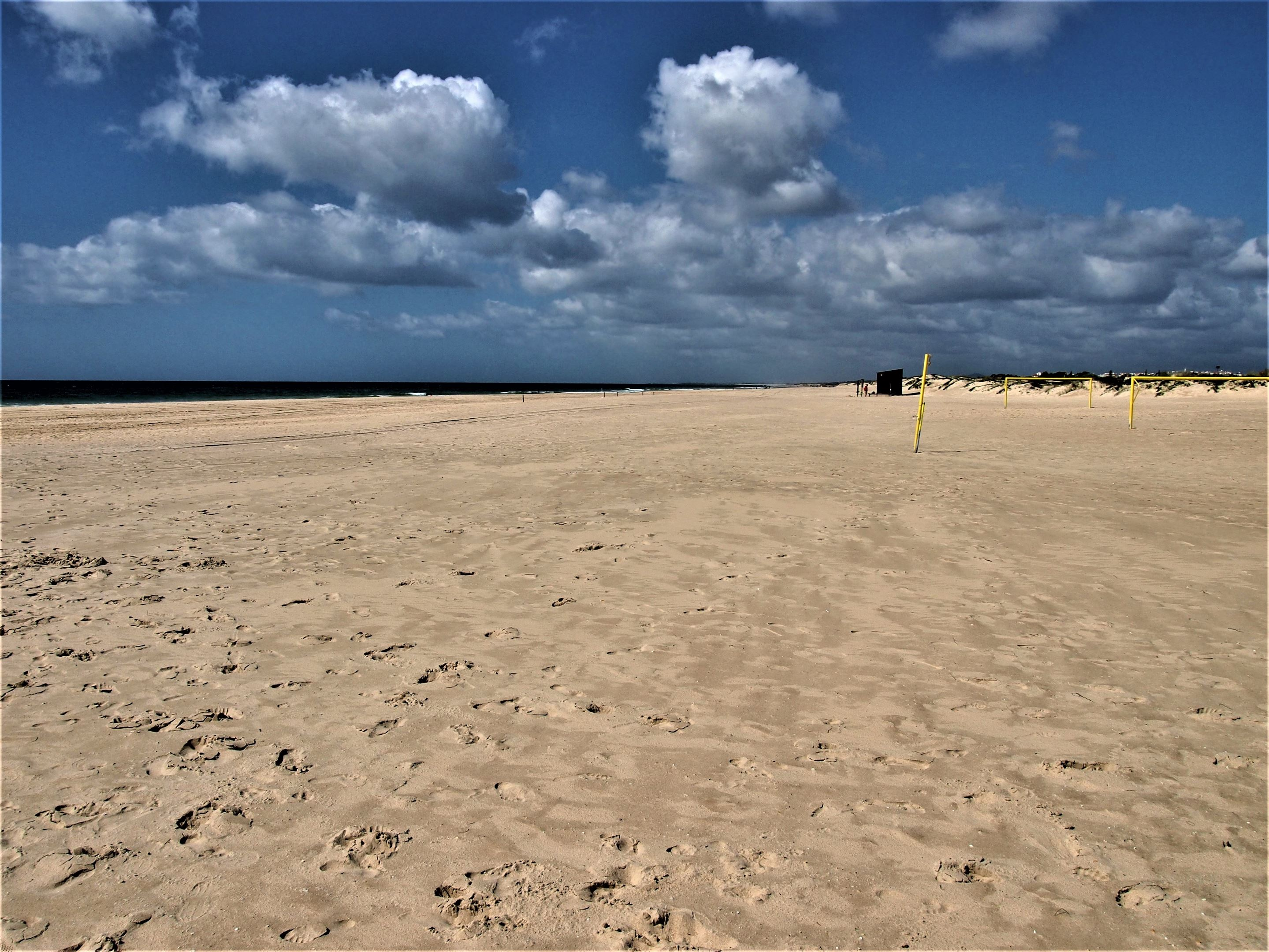 Praia da Alagoa, Castro Marim