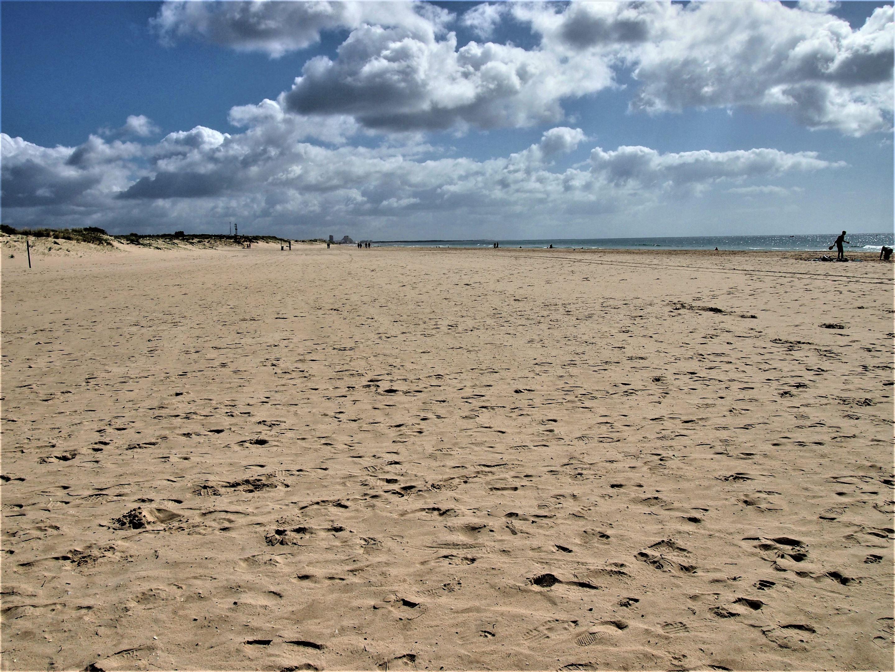 Praia da Alagoa, Algarve