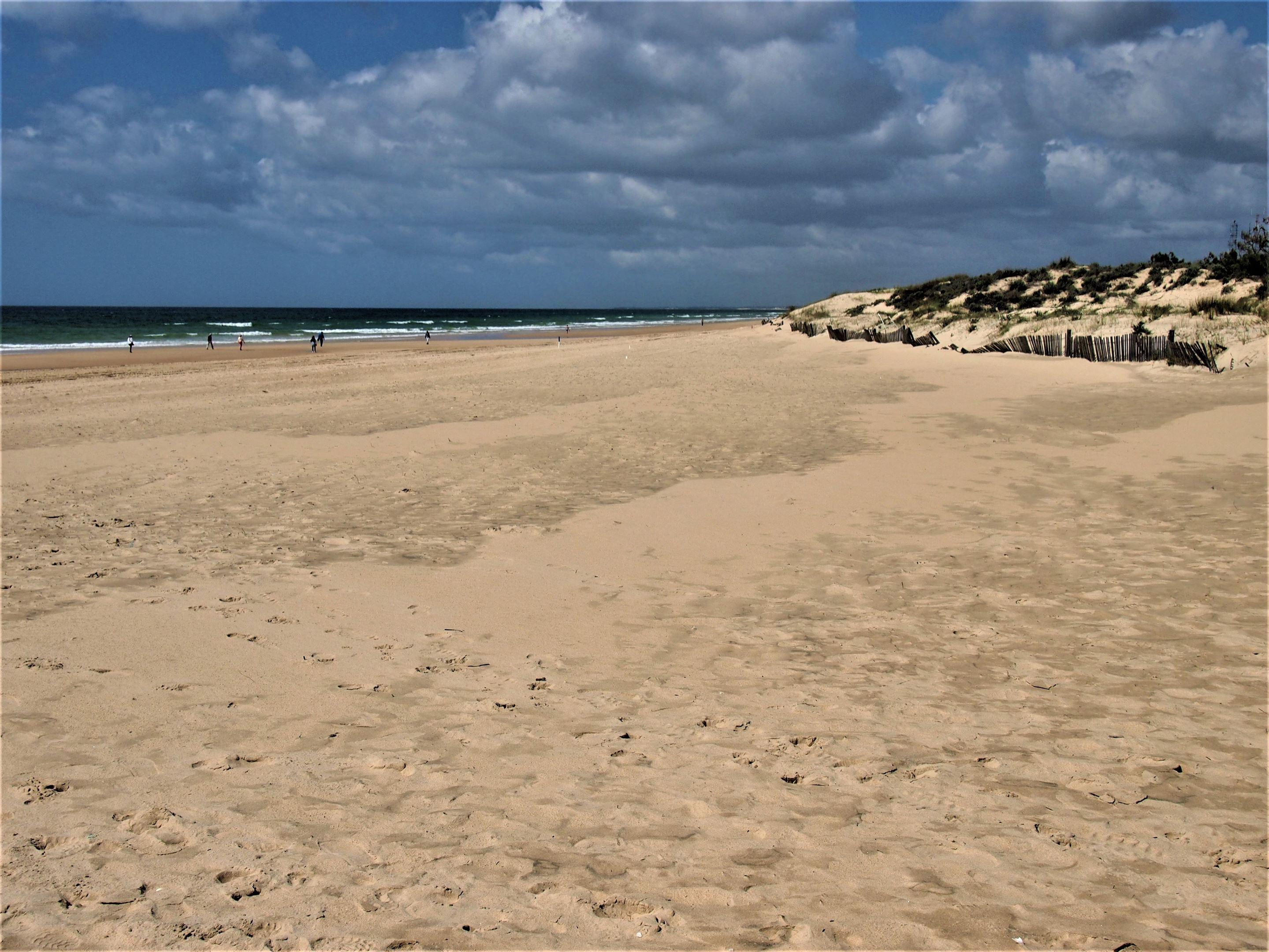 Praia do Cabeço, Castro Marim