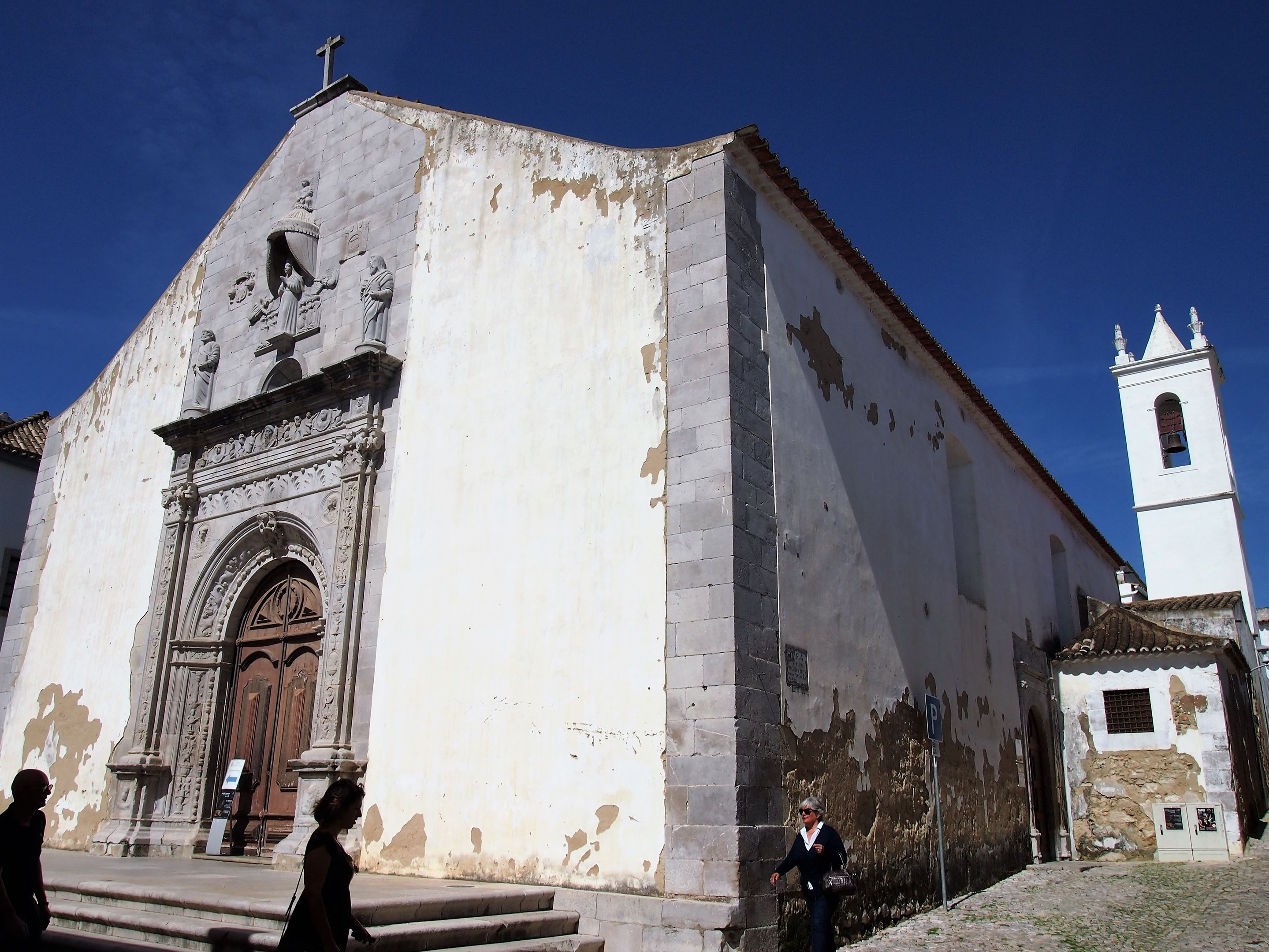 Igreja da Misericórdia, Tavira