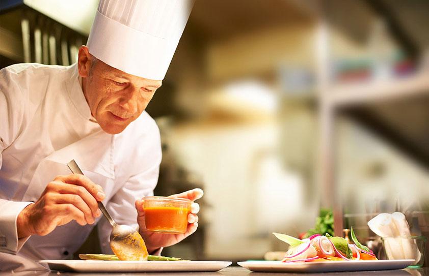 Algarve Personal Chef