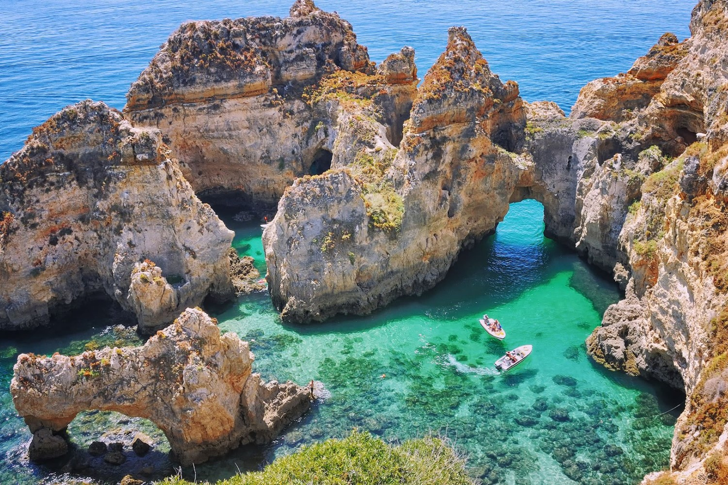 Explore The Wild South West Corner of Europe, Algarve, Portugal