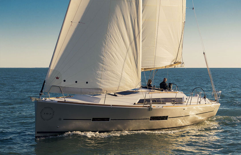 Algarve Sailing Yacht Charter
