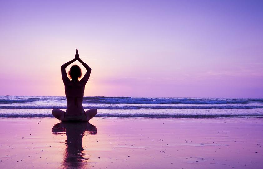 Algarve Sejour Yoga de Luxe, 5 Nuits