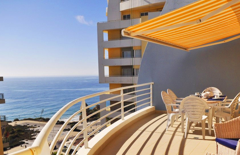 Algarve Apartment Bookings