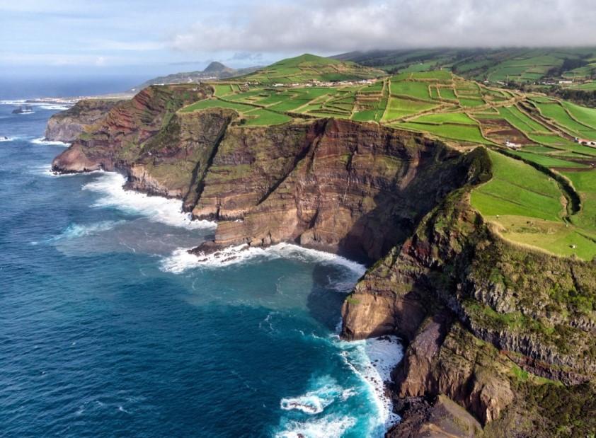Excursão de Aventura e Escapadinha nos Açores
