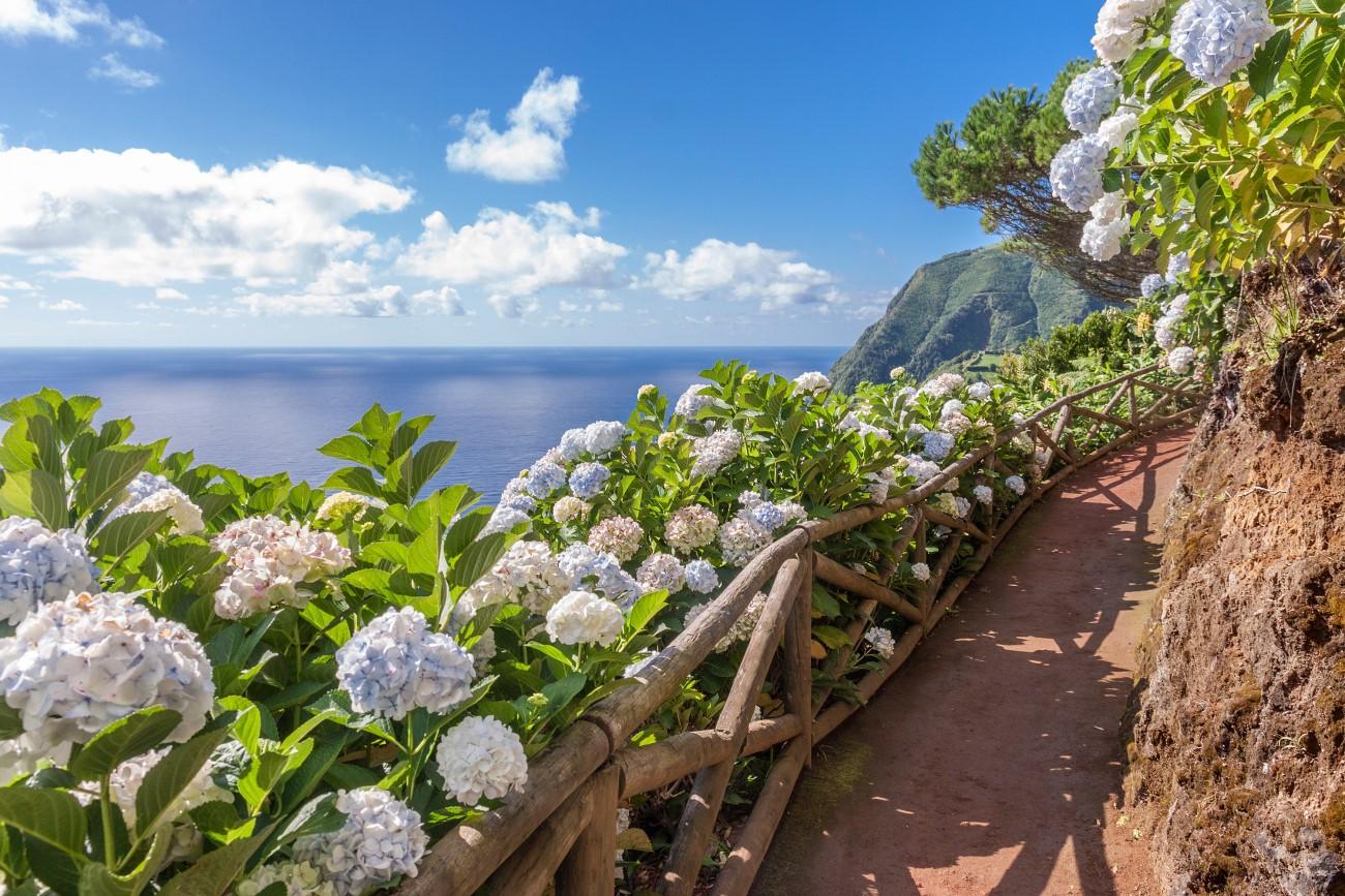 Las Azores El Paraíso Secreto De Europa