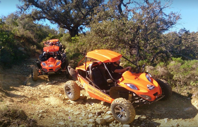 Buggy Tour Algarve