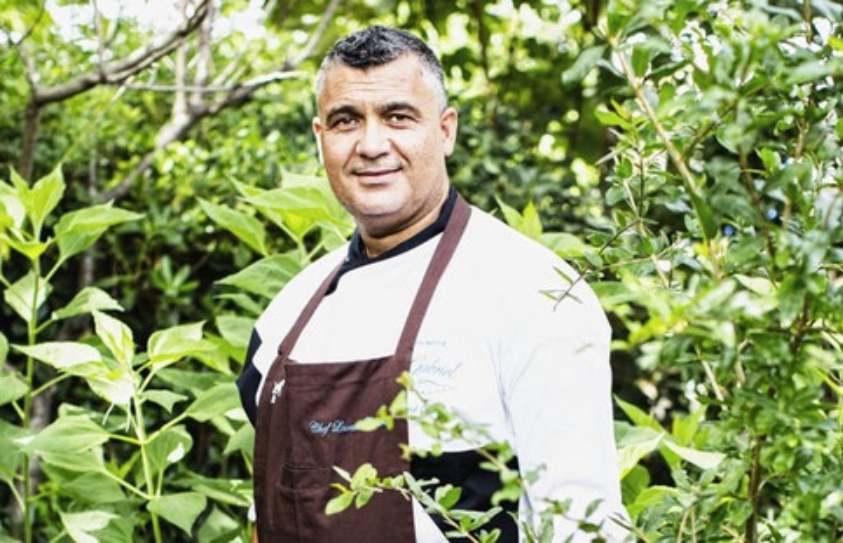 São Gabriel Restaurant Chef Leonel Pereira
