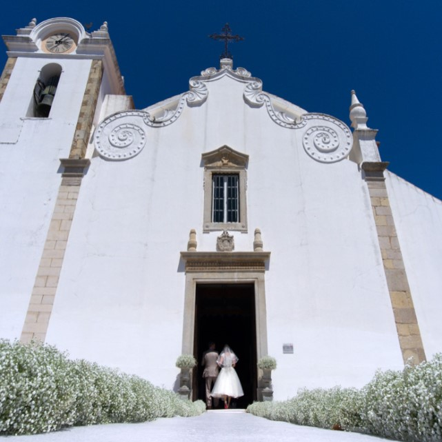 The Best Wedding Venues in the Algarve