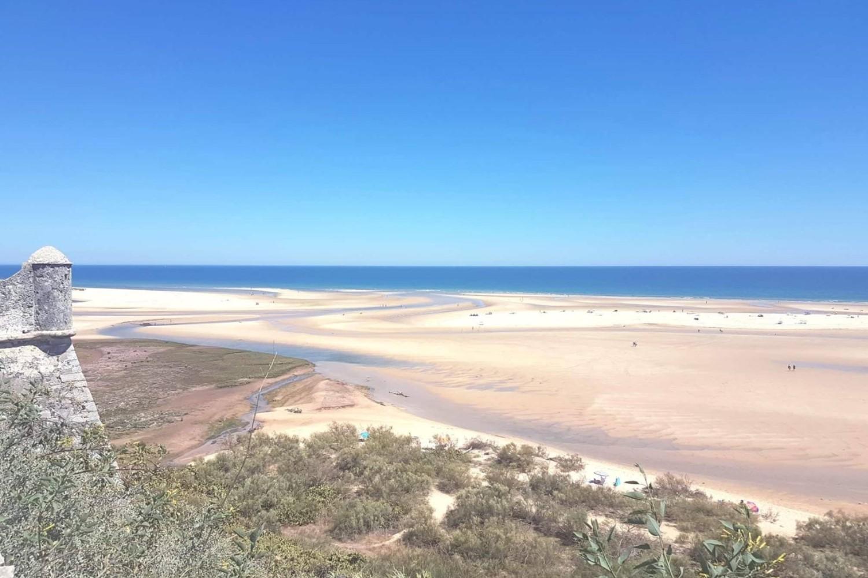 Nature, Escapism & Secrets of the Eastern Algarve, Portugal
