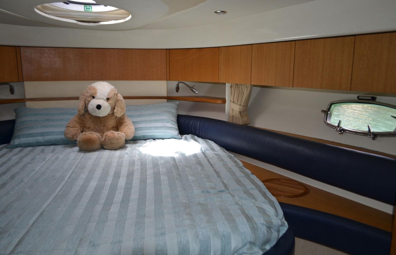 Fairline Targa 47 Yacht Charter