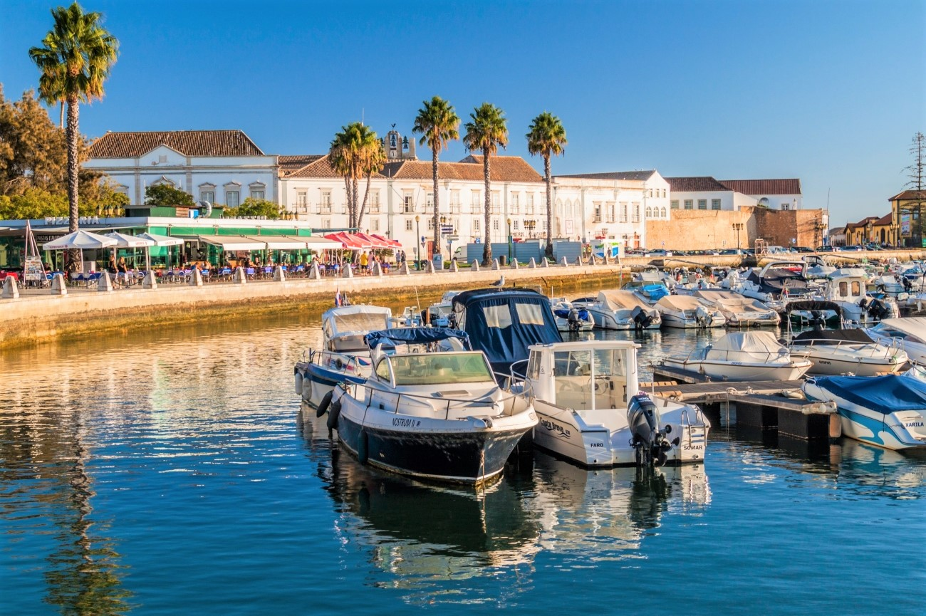 Faro: Your Guide to the Capital of Algarve