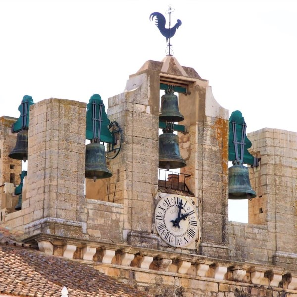 Découverte De La Ville De Faro