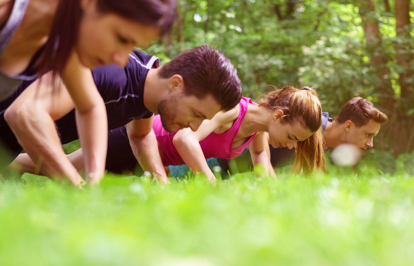 Fitness Bootcamp Retreat in Algarve, Portugal for 7 Nights