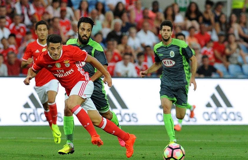 Algarve Football