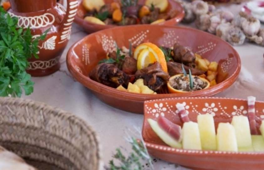 Tavira's Mountain Gastronomy Festival