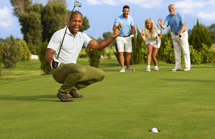 Algarve Golf Groups
