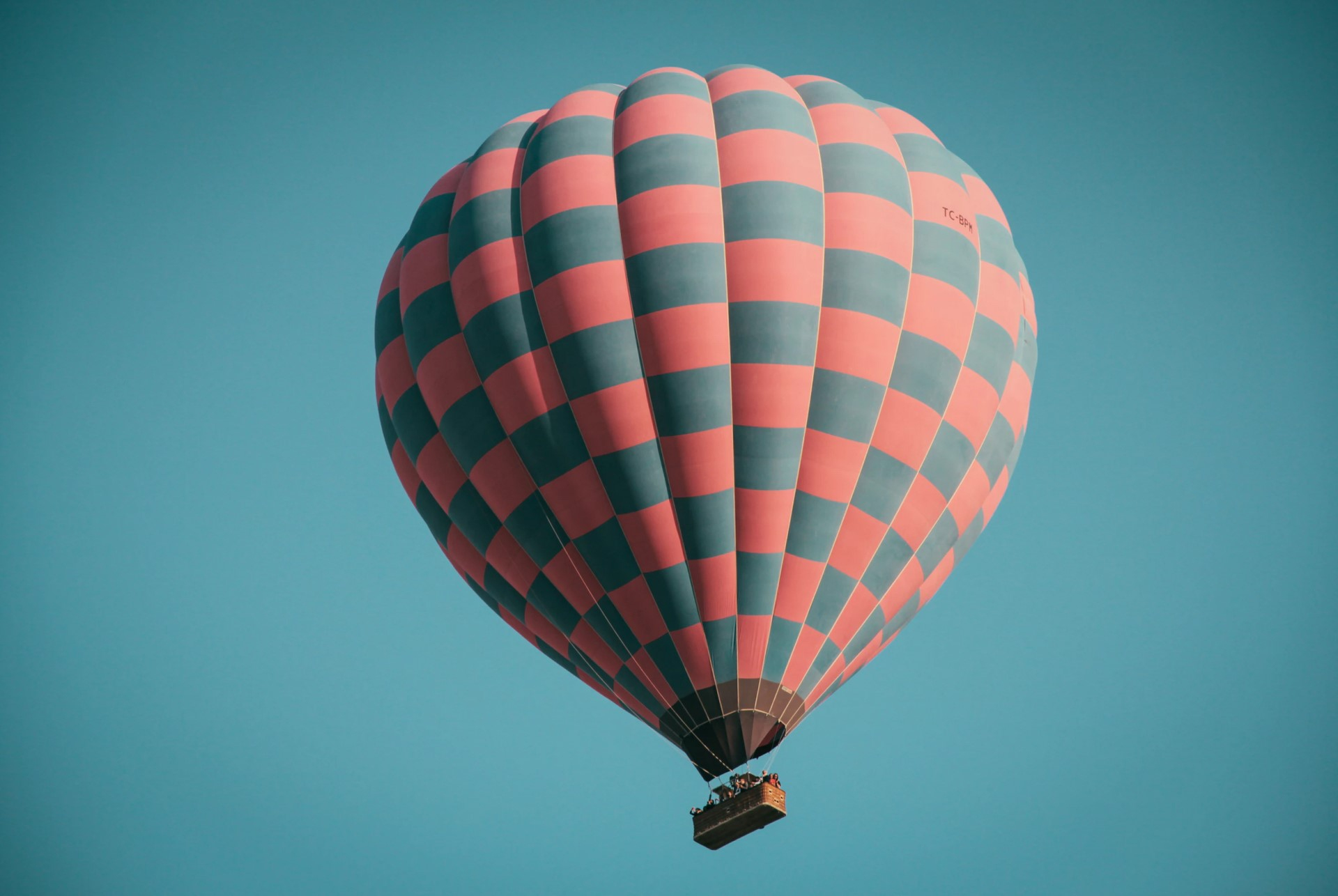 Hot Air Balloon Ride in The Algarve, Portugal