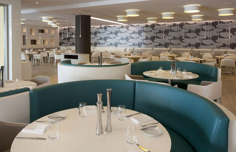 Epic Sana Hotel Algarve - Restaurant
