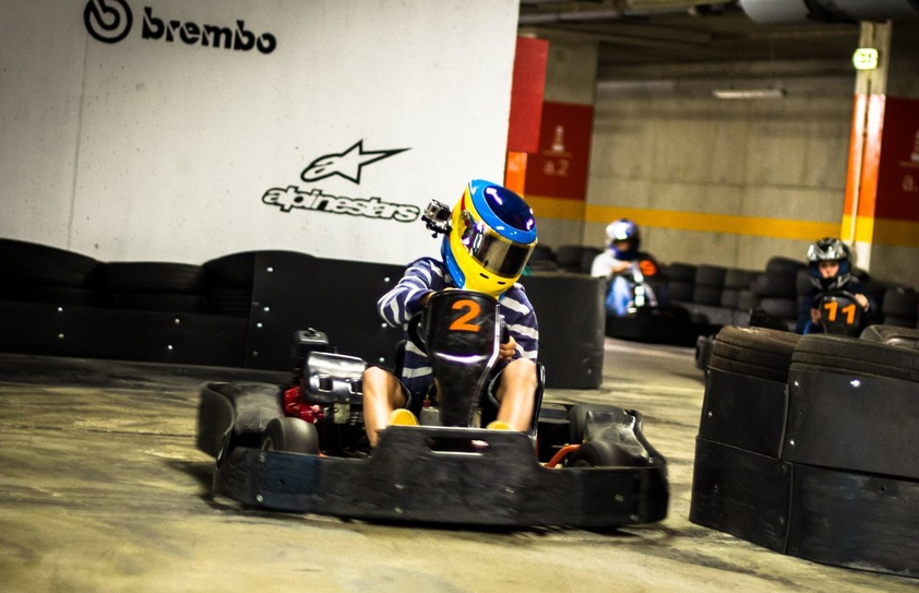 Algarve Indoor Karting Centre