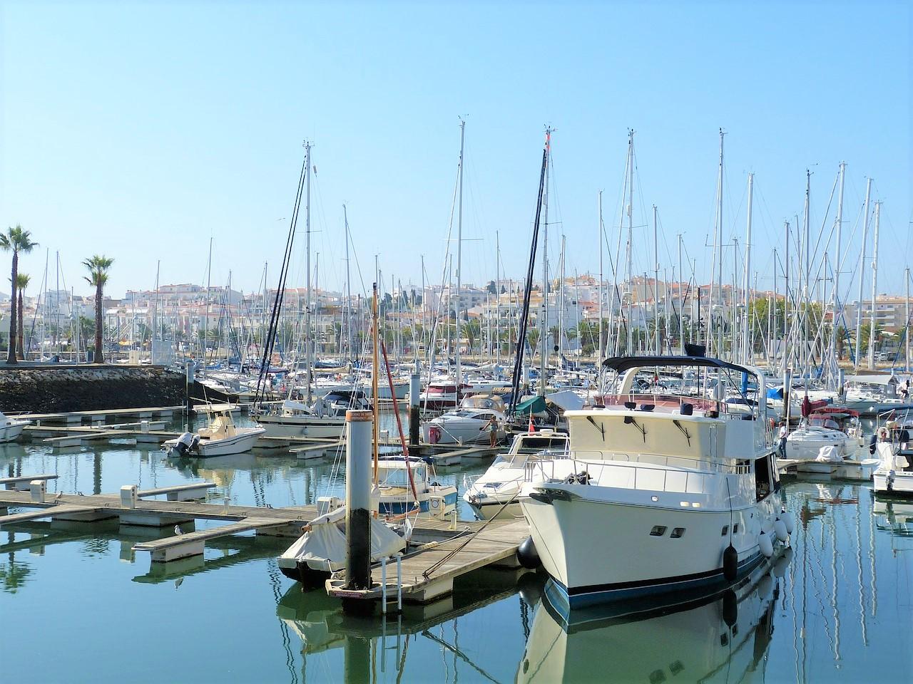 Lagos Marina, Algarve