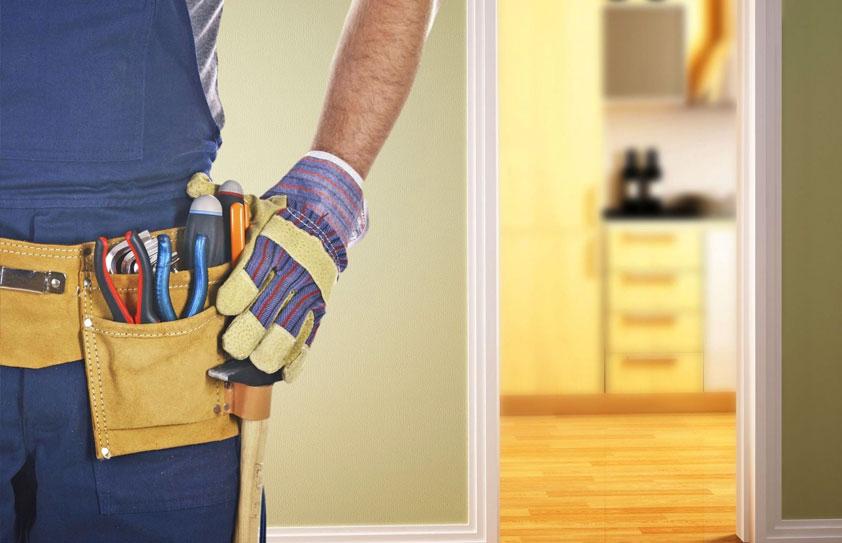 Algarve Property Maintenance