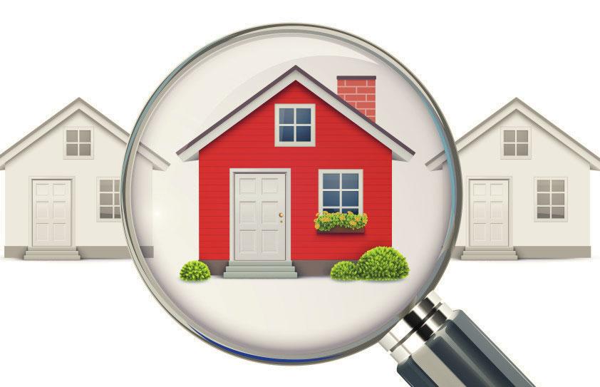 Инспекция недвижимости в Алгарве