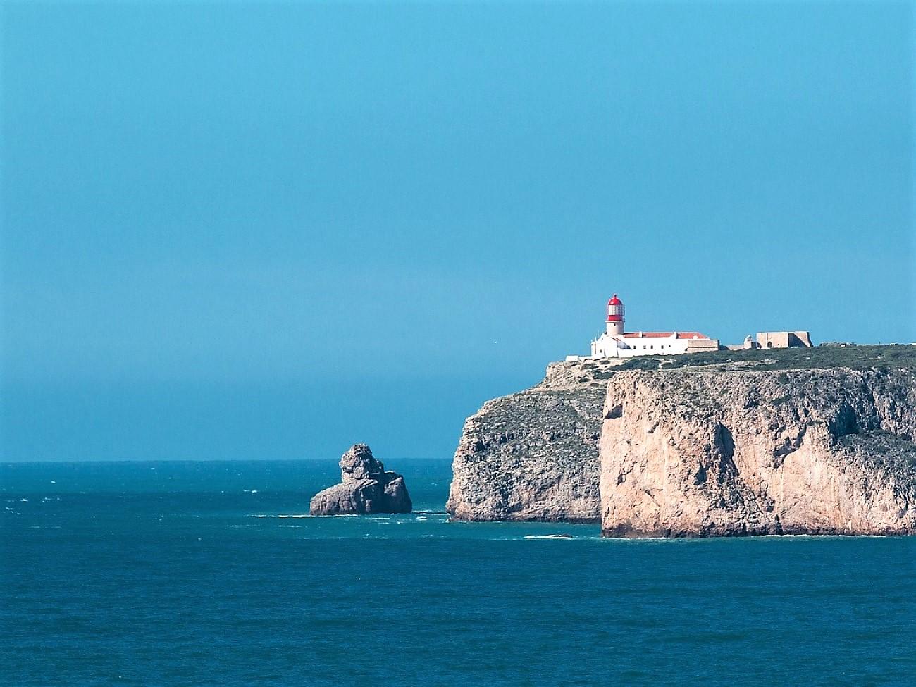 Cabo São Vicente, Sagres, Algarve, Portugal