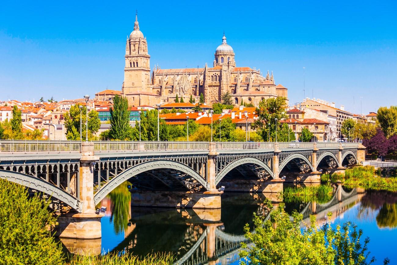 Excitement About Salamanca Spain