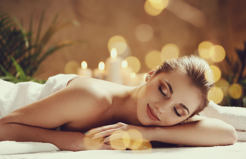Algarve Lifestyle Total Relaxation Spa Package