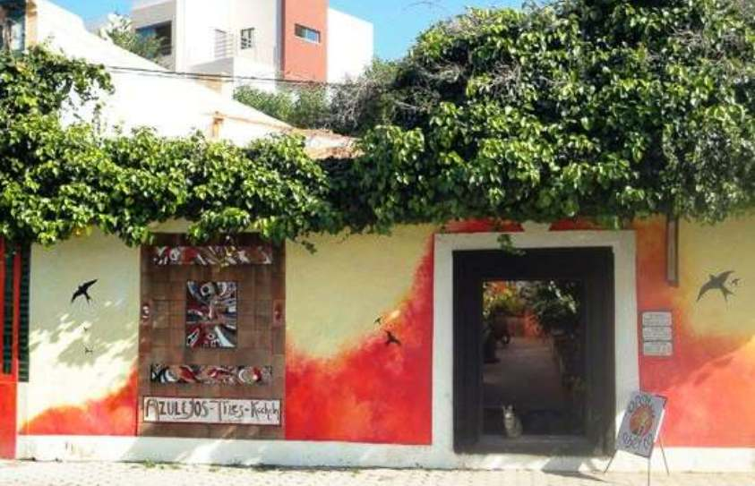 Studio Bongard Art Gallery, Algarve