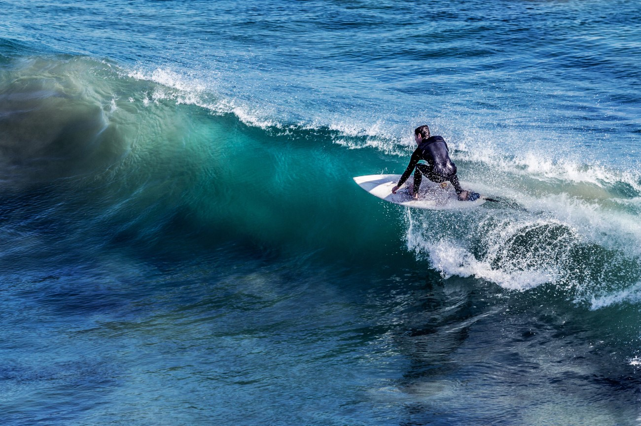 Best Places to Surf in The Algarve