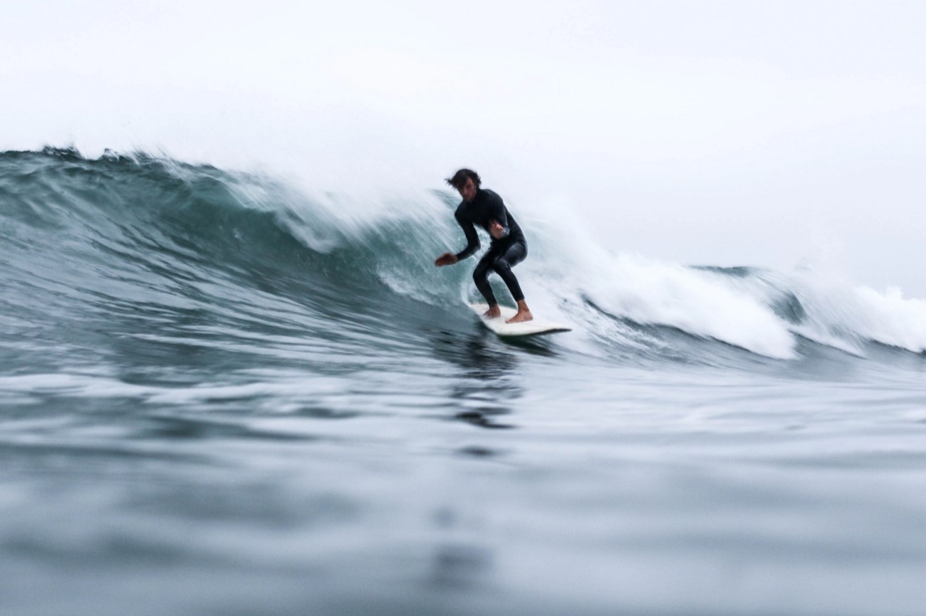 Your Guide to Surfing In The Algarve