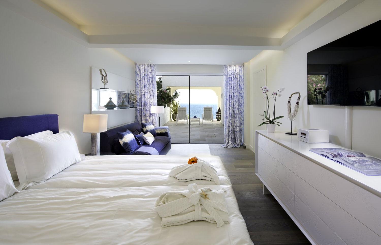 Vila Vita Parc Hotel - Bedroom