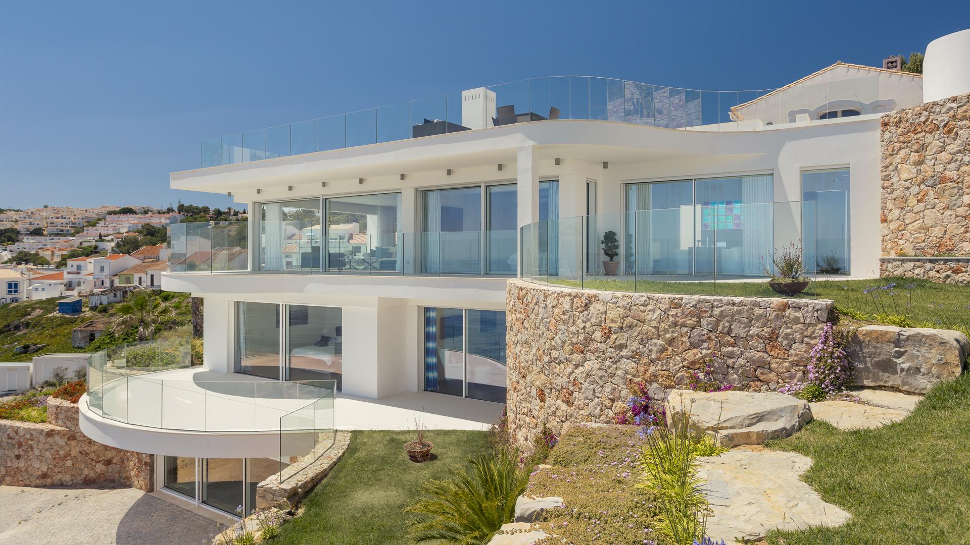 Villa Alegria - exterior