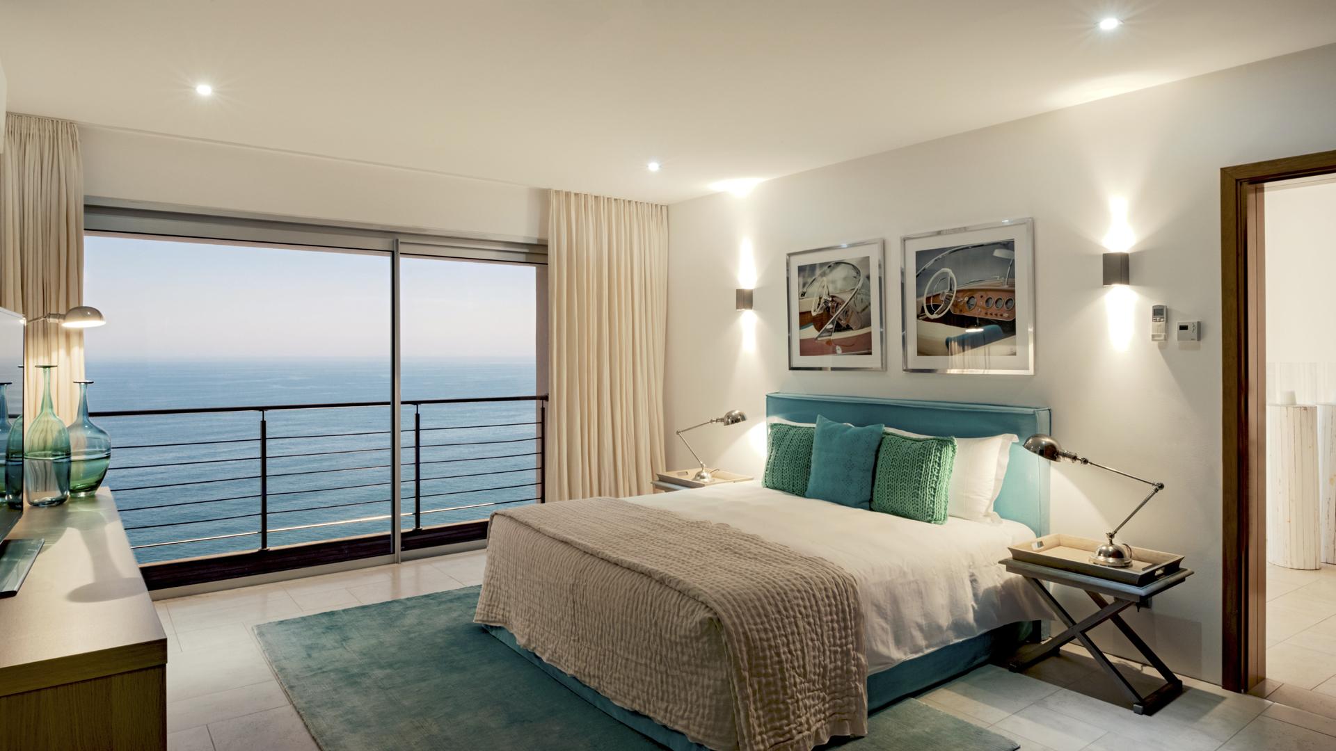 Villa Mar Azul - bedroom
