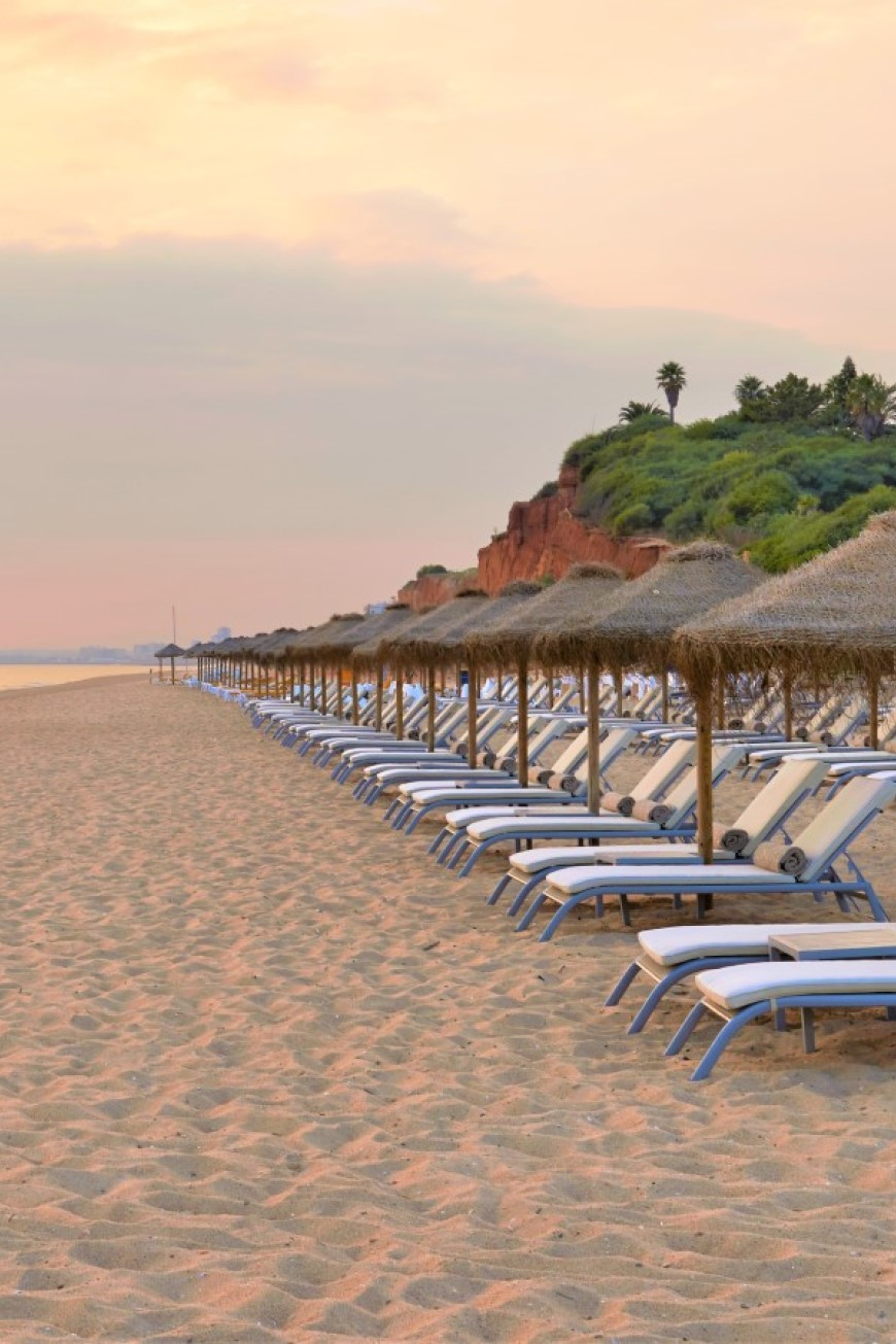 Algarve Discovery & Wellness Escape Weekend