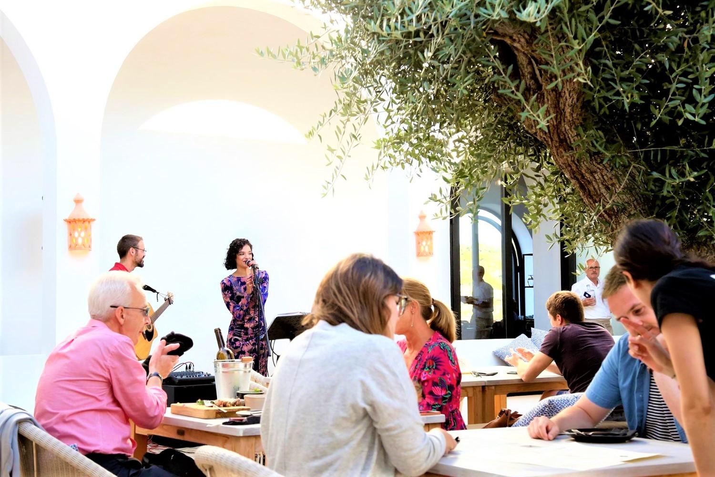 My Very Own Wine Creation Workshop & Crafted Beer Brewery Tour, Algarve, Portugal