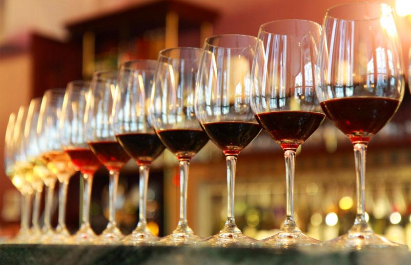 Algarve Provas de Vinho