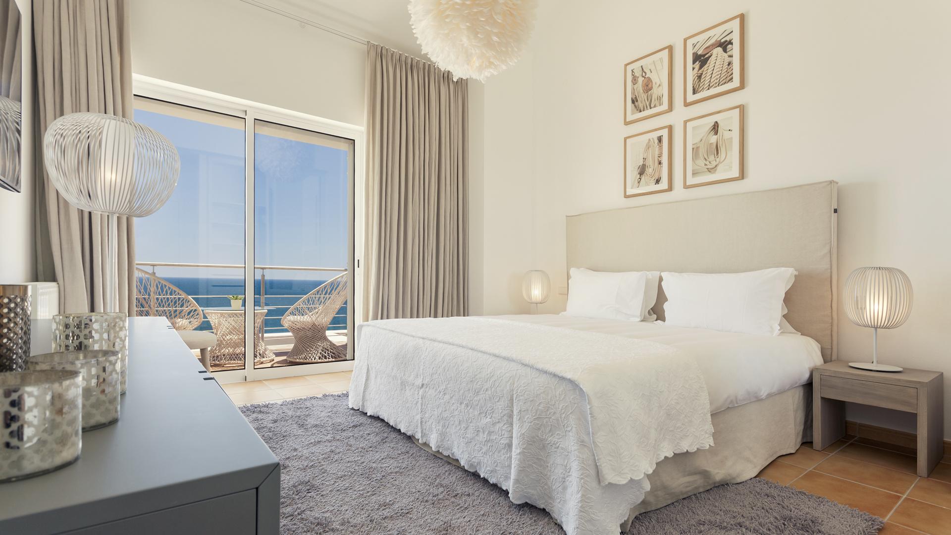 Mar à Vista bedroom 2
